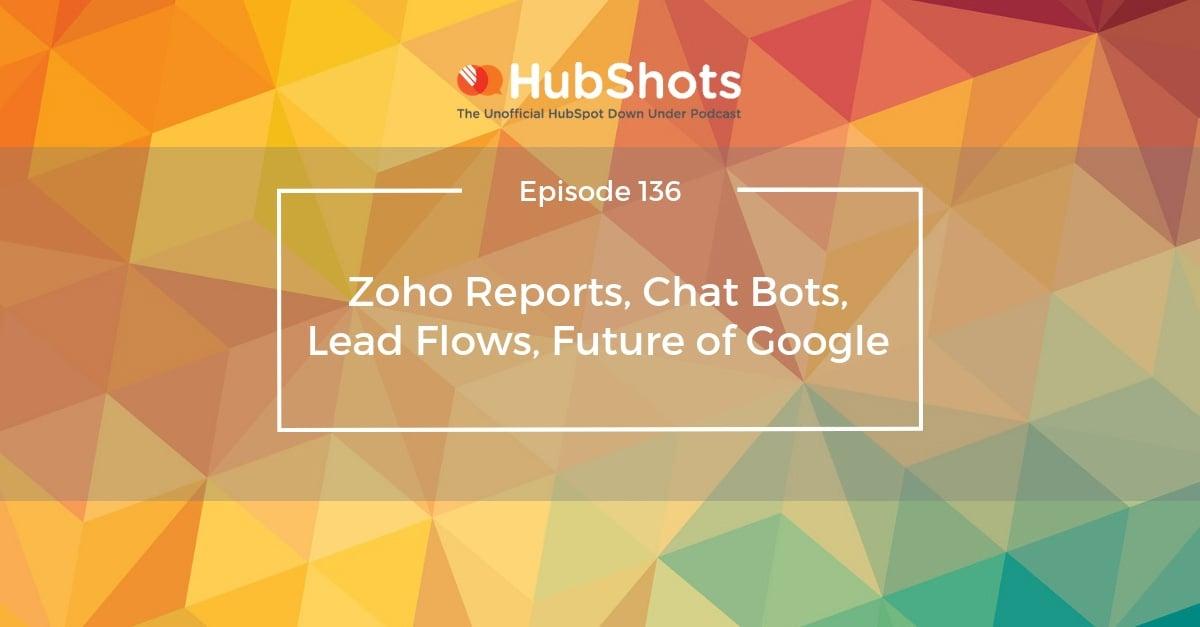 hubshots episode 136