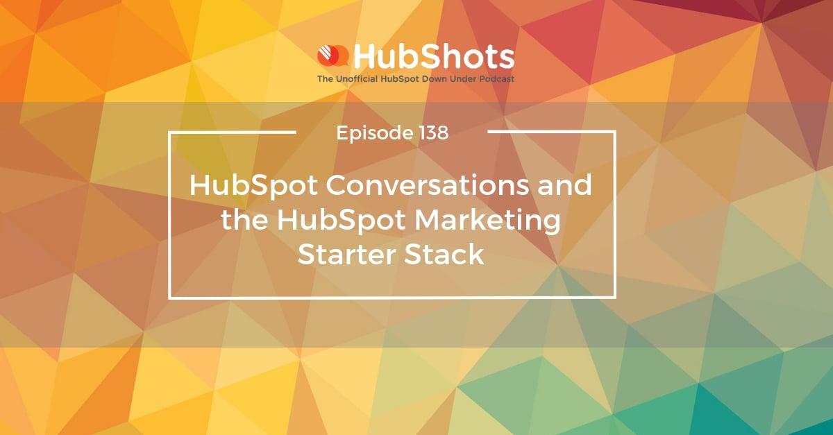 HubShots Episode 138
