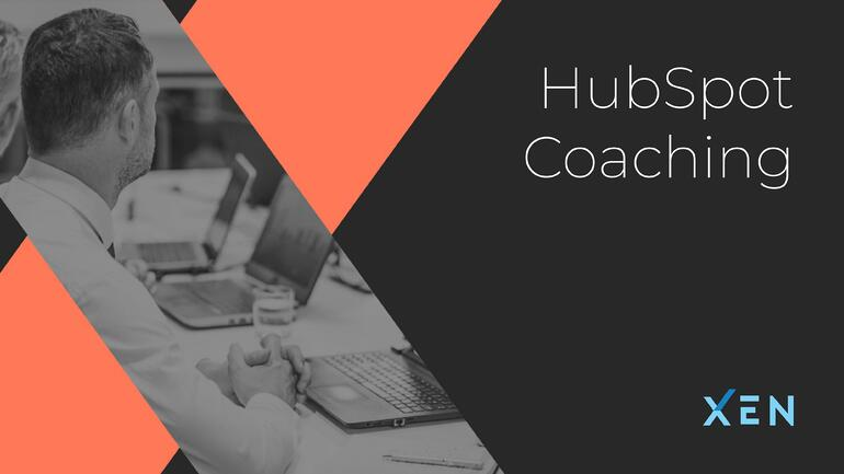 XEN-HubSpot-Coaching-Brochure