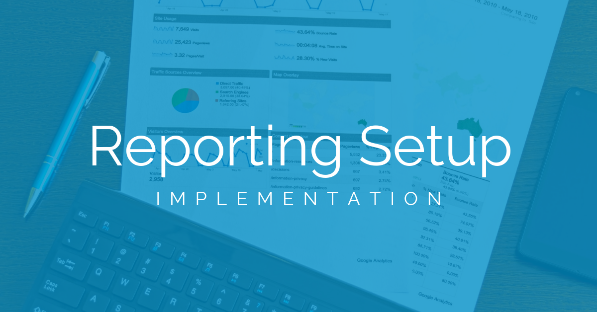 implementation-reporting-setup