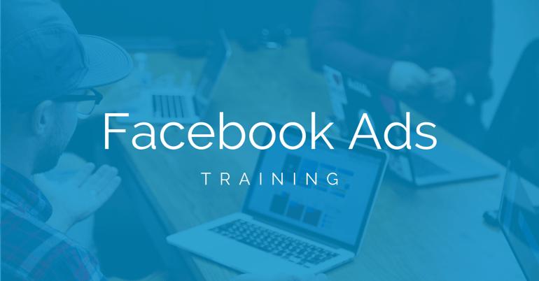 training-facebook-ads