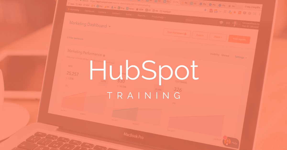 training-hubspot