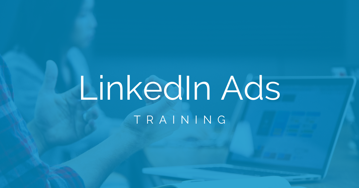 training-linkedin-ads