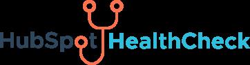 HubSpot HealthCheck and Hub Audit