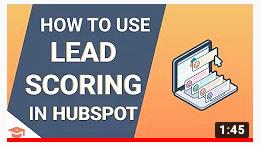 3  lead scoring   YouTube