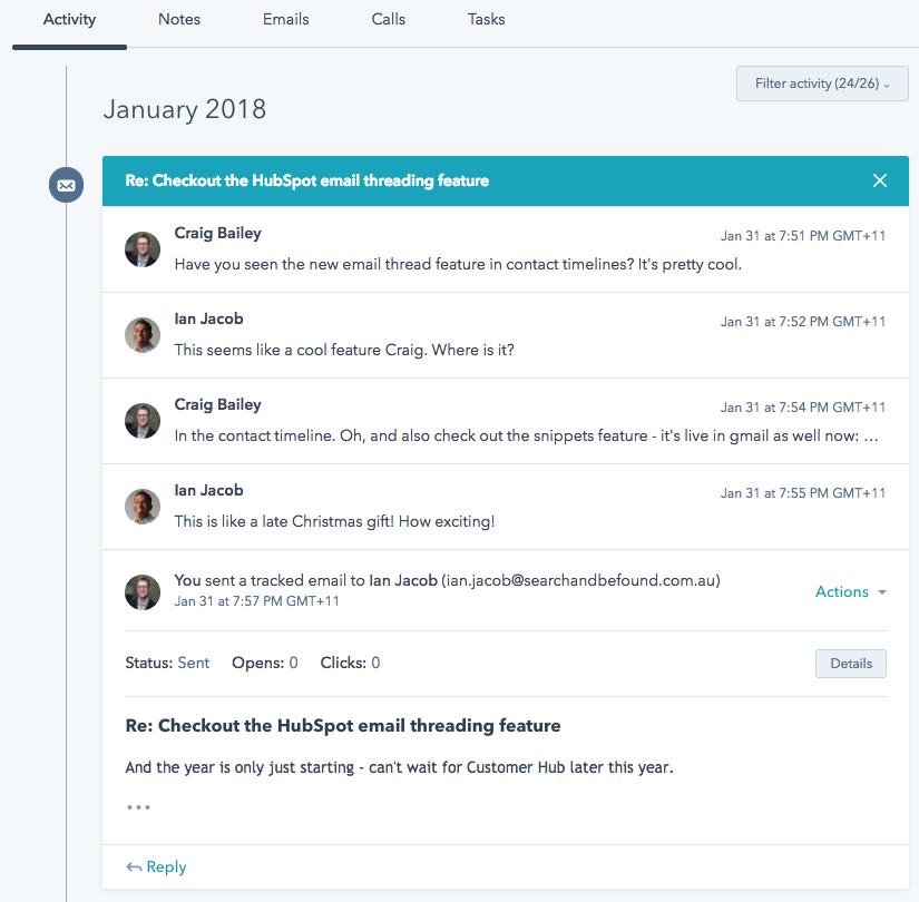 hubspot email thread 3