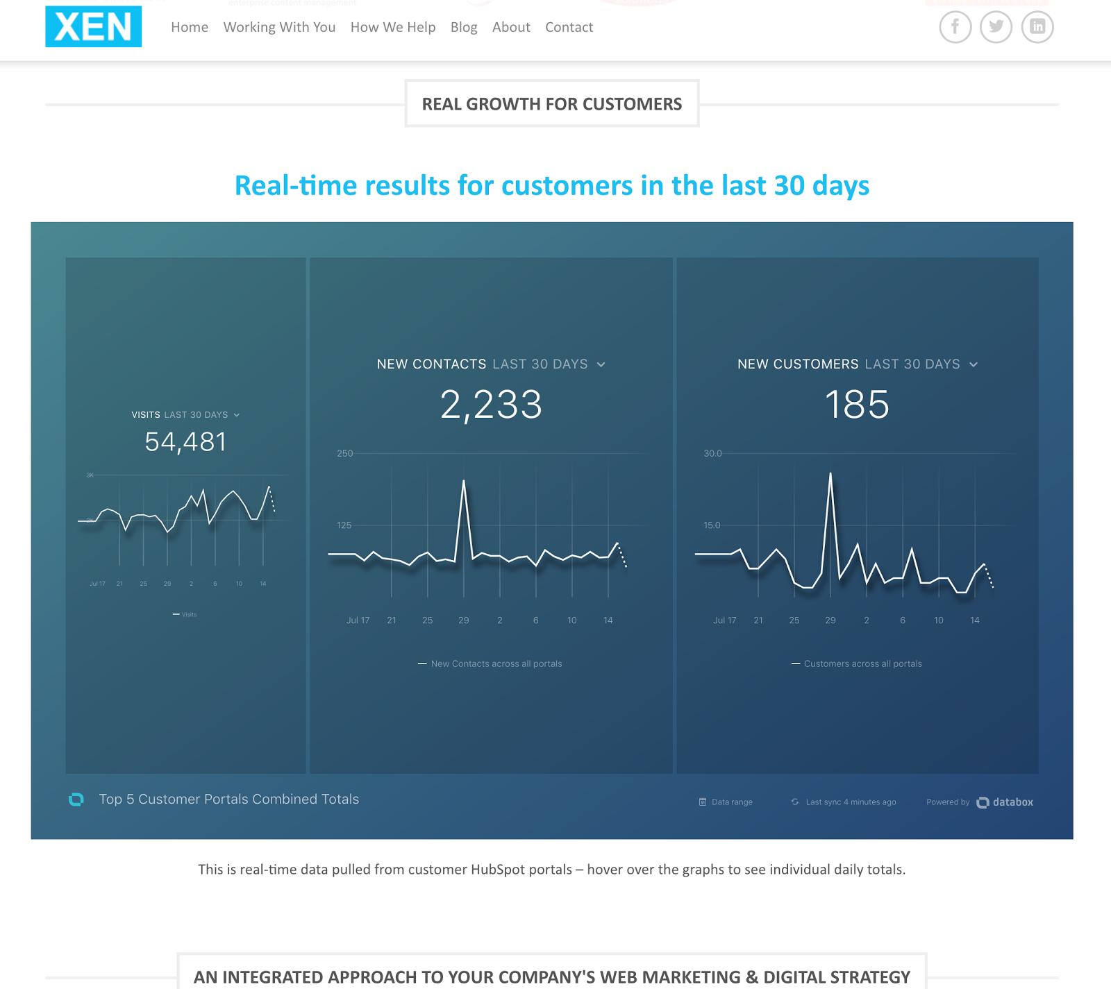 xen home page