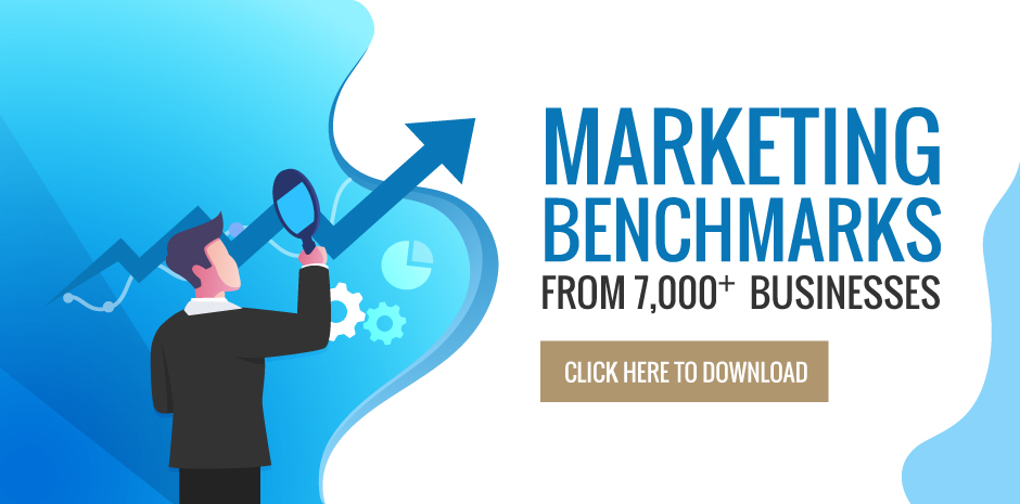 Marketing Benchmarks
